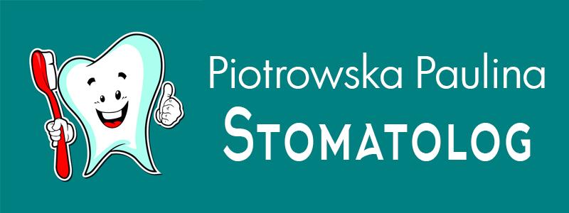 Stomatolog Poniatowa Paulina Piotrowska